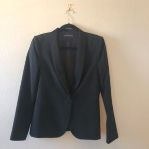 Zara suit jacket